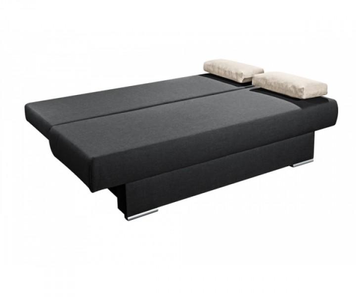64 139 19 mia schlafsofa sofa funktionssofa g stesofa gr n. Black Bedroom Furniture Sets. Home Design Ideas