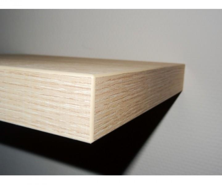 steckboard eiche s gerau dekor wandboard h ngeregal wandregal regal 40 cm breite wandregale. Black Bedroom Furniture Sets. Home Design Ideas